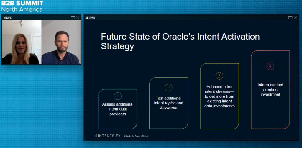 Oracle Case Study Recording Thumbnail